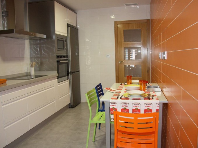 Quiero dise ar mi casa puedo vivir en totana for Disenar mi cocina online