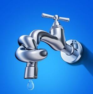 C mo ahorrar agua en el hogar vivir en totana for Imagenes de llaves de agua