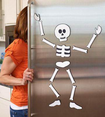 Decoracion Casera Para Halloween Vivir En Totana - Manualidades-de-halloween-para-decorar