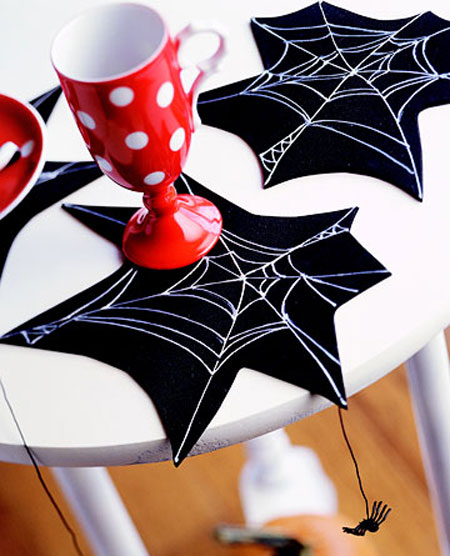 Decoraci n casera para halloween vivir en totana - Ideas para fiesta halloween ...